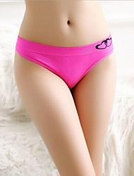 Women Ultra Sexy PantiesCotton / Nylon Panties