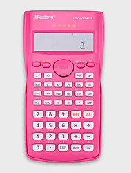 Multifonction Calculatrices Plastique,1 Packs