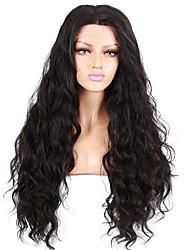 150% Density Natural Body Wave Full Lace Wigs Human Hair 8A Unprocessed Brazilian Virgin Human Hair
