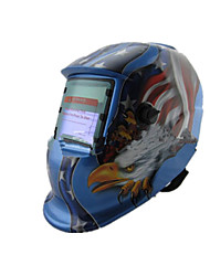 Welding Cap(Material: PA;Automatically Dimming)