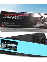 Rückspiegel Fahrtenschreiber Doppelobjektiv / hd nicht undicht Sekunden / 1080p / Auto-Rückspiegel