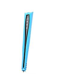 pen impressão 3D (azul)