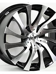 20 pulgadas nueva rueda modificado SRX