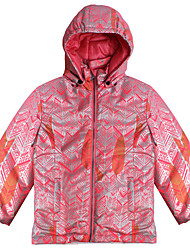 Children Skiing Tops