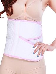 Taille Supports Manuel Shiatsu Aide à Perdre du Poids Vitesses Réglables Coton 1