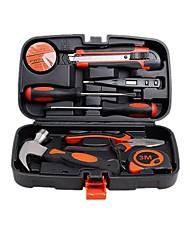 conjunto de ferramentas (simples conjunto de 8 peças)