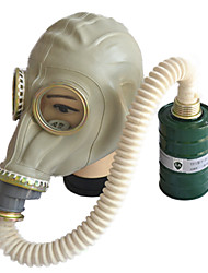 """Tang Dynasty"" Tf1 - A Canister Type Gas Mask Matching Lv Canisters"