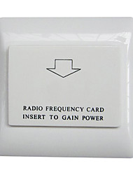 RF-T Card Card to Take Power Switch Sensor to Take Power Switch 220V Flame Retardant PC