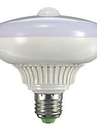 12 B22 / E26/E27 Smart LED Glühlampen A90 12 Hochleistungs - LED 800-1300 lm Warmes Weiß Sensor AC 85-265 V 1 Stück