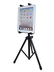 support paresseux ipad trépied tablette trépied de pliage (167cm)