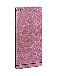 Luxury Bling 360 Degree Full Body Sticker Case for Huawei Series Cases Cover Colorful Glitter Back Film Decal