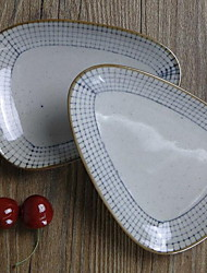 Japanese Ceramics Tableware Feng Dishes 6inches