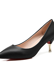 Women's Shoes Spring/Summer/Fall Heels Pointed Toe Stiletto Heel More Colors Available