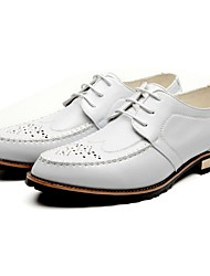 Westland® Men's Oxfords/Fashion style/Wedding/New Baroque/Pointed Toe/Leather/Gentle dress/Party & Evening/Casual