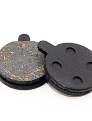 GEKOO Cycling Disc Brake Semimetal Pads for Zoom/ Xinlong
