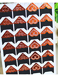 Wedding 1set Stickers