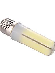 Ewxlight dimmable 7w e11 / g9 / e12 / e17 luzes bi-pin conduzidas 80 smd 5730 600-700 lm branco quente / branco frio
