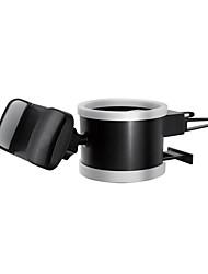 suporte automóvel de telefonia móvel, rack de bebidas, multifuncional saída de ar 30-2c assento móvel \ 2143 (sem gancho)
