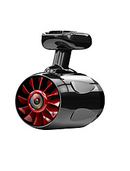 Le DashCam 1S, Navigation Recorder—Black, Standard Edition