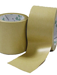 High-Viscosity Water-Free Kraft Paper Tape Sealing Tape Packing Brown Kraft Paper Width 45 * 20M