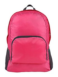 Women Oxford Cloth Casual / Outdoor Backpack