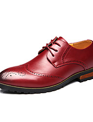 Westland® Men's Oxfords/Leather/Fashion style/Comfort/New Arrival/Baroque/Wedding/Casual Dress/Office Dress