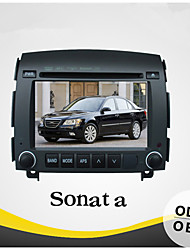 Hyunda Sonata / Vehicle / DVD Navigation / Audio / Integrated Machine