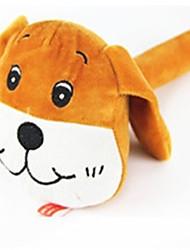 Plush Toys Cartoon Music Hammer Sound Toys For Children