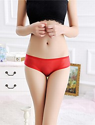 Europe and the United States foreign trade fashion sexy fondle underwear Ms low waist briefs