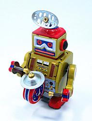 / Puzzle brinquedo / / / Metal / Plástico Dourada Para Crianças