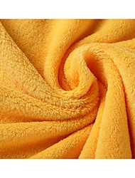 Apparel Fabric & Trims Solid Fabric Coral Fleece
