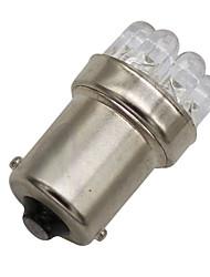 10 1 156 382 1093 BA15s blanc lampe ampoule de stationnement d'arrêt 9 arrière à LED P21W