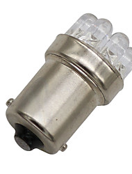 10 1156 382 1093 BA15S P21W White 9 LED Tail Stop Parking Light Bulb Lamp