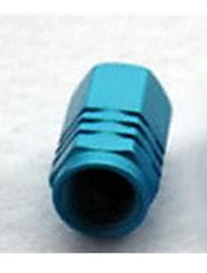 Aluminum Alloy Automobile Tire Air Nozzle Cap