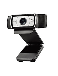 Logitech C930e Business Office Full 1080phd Network Video Conference Cameras