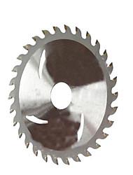 Hartmetall-Sägeblatt 40 * 4, Durchmesser: 110 mm), Innendurchmesser: 20 (mm)