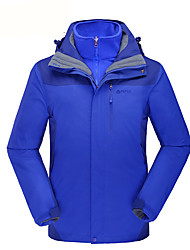 Outdoor Unisex Tops Leisure Sports Waterproof / Breathable / Windproof Winter Others-Others-S / M / L / XL / XXL