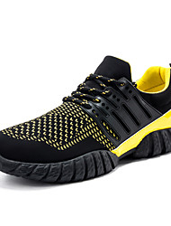 Men's Sneakers Casual/Travel/Youth Fashion Tulle Mesh Breathabel Sport Running Shoes
