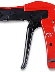 Taiwan Po Genuine Work Cp-382 Pliers Nylon Tie Gun Tie Gun Tie Gun Adjustable Beam Line