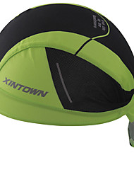 Inflammation on Green Pirates Caps Cycling Outdoors Pirates Headband Mountain Road Cycling Sport Cap