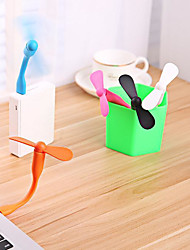 Creative Portable USB Mini Fan