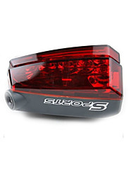 Bike Lights / Rear Bike Light Laser - Cycling Easy Carrying Other 10 Lumens Cycling/Bike-Lights