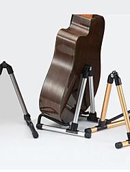 professioneel algemeen accessoires high Class Gitaar nieuwe Instrument Aluminium Musical Instrument Accessoires Grijs / Zilver / Goud