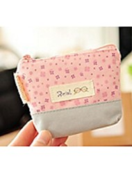 Women Cotton Professioanl Use Coin Purse