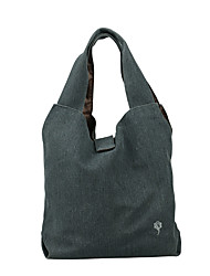 Sling & Messenger Bag / Gym Bag / Yoga Bag Yoga Waterproof / Wearable / Breathable Women's Army Green Canvas