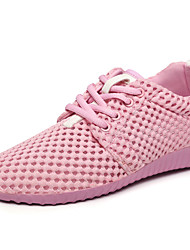 Summer Autumn Women's Breathable Mesh Running Shoes in Casual Style for Outdoor Sports/Walking