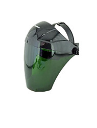 Automatic variable light welding mask