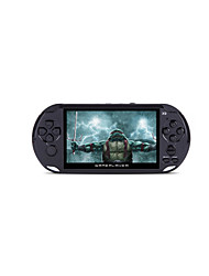5 Inch Large Screen LCD Coolbaby PSP X9 Nostalgic GBA/NES Handheld Game Player