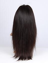 evawigs 10-26 дюймов 10a класса прямых бразильских виргинских волос фронта шнурка для женщин моды