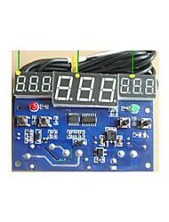Temperatur-Steuergerät (Stecker in ac-220v; Temperaturbereich: -40-300 ℃)